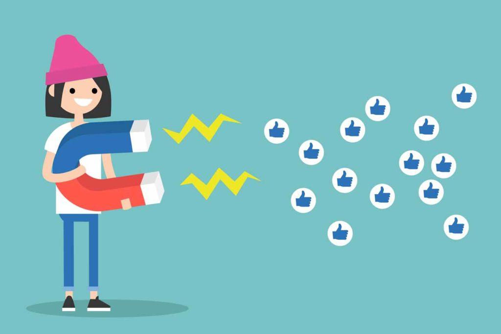 besensi Social Media